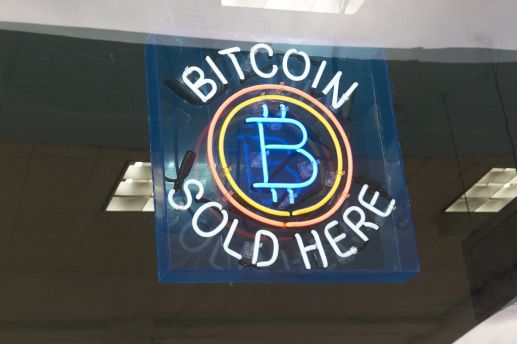 Cryptocurrency ATMs